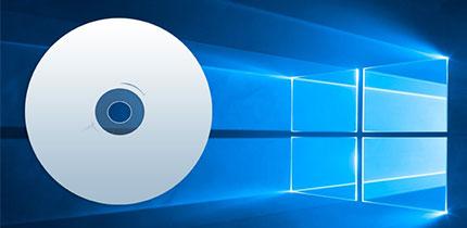 Branche technique de Windows