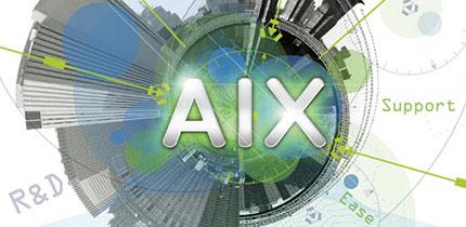 aix unix