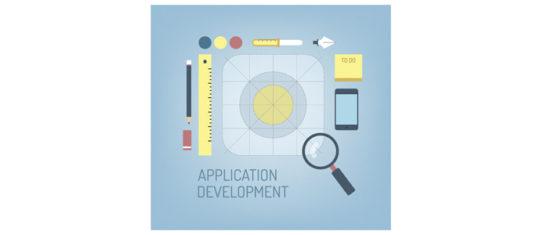 applications pour iOS